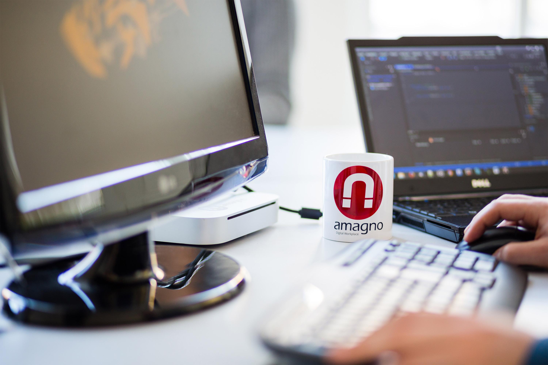 bg amagno - API and Development
