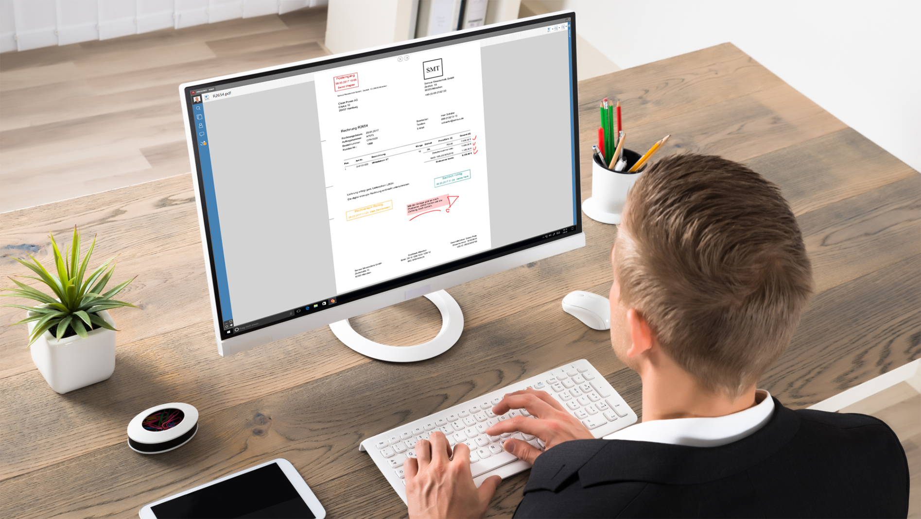 Experience your Digital Documents on a Whole New Level: AMAGNO 5 Released