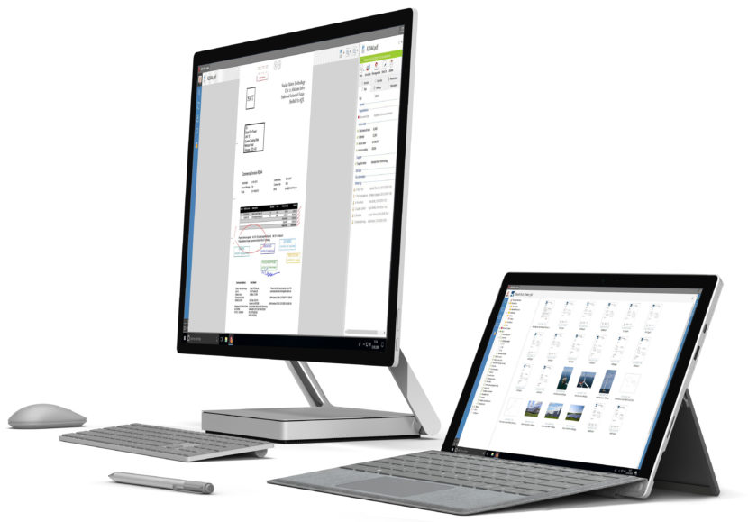 amagno on surface devices perspective 830x579 - Distribution partner