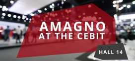 AMAGNO at the CEBIT 2018