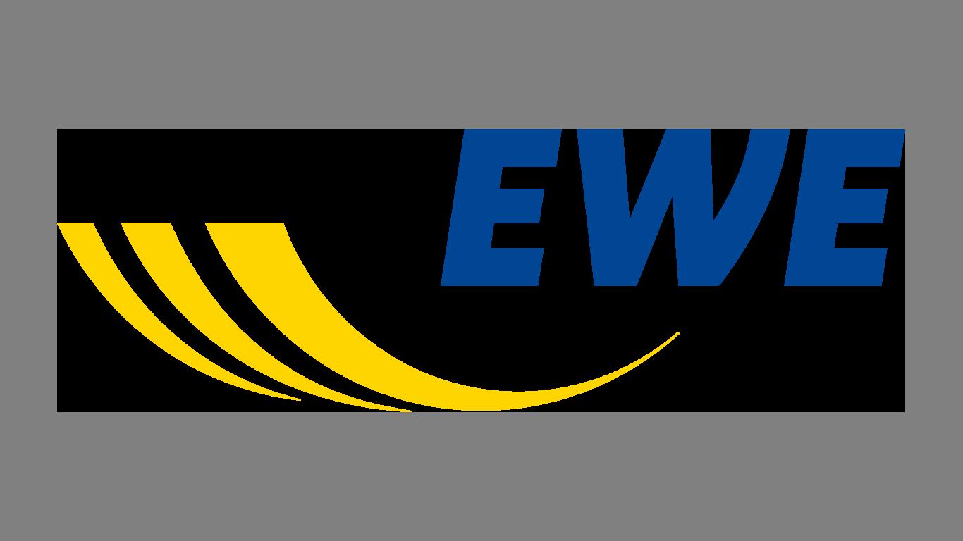 EWE Logo - Startseite