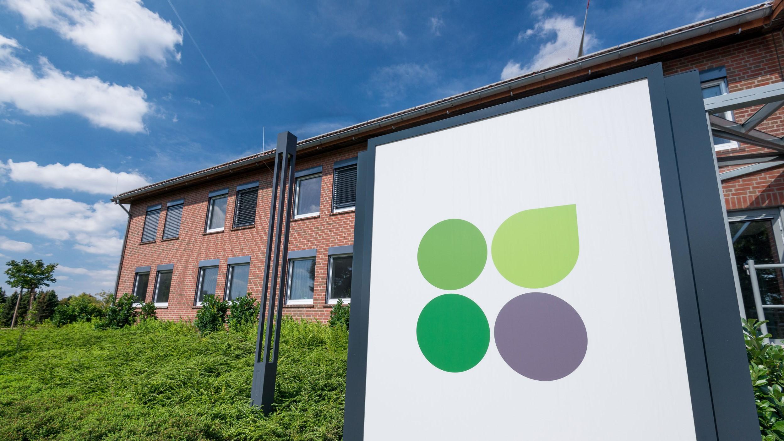 EGST Verwaltung - Case Study Entsorgungsgesellschaft Steinfurt mbH