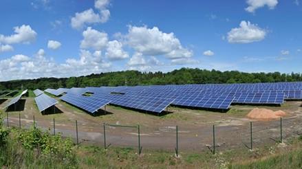 Solaranlagen Hang - re:cap global investors ag