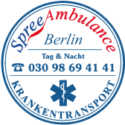 Spree Ambulance Logo 125x125 - Case Studies