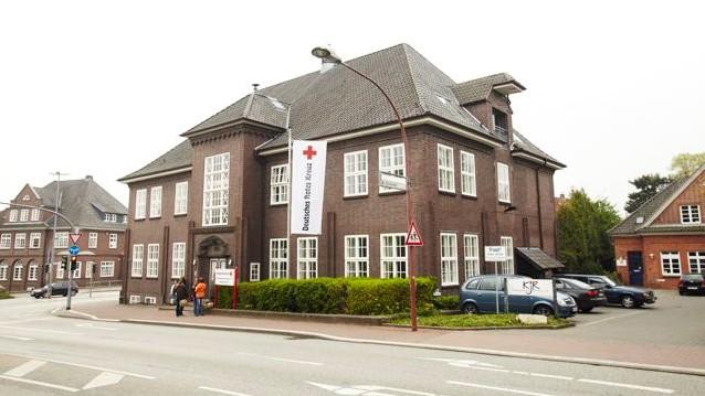 DRK Kreisgeschäftsstelle Stormarn - German Red Cross DRK Stormarn