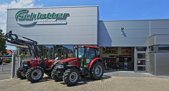 schlotter land und gartentechnik - AMAGNO Reviews from Customers and Partners