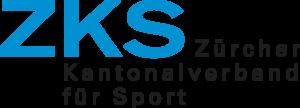 ZKS Logo 300x108 - Case Study Zürcher Kantonalverband für Sport