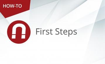 First Steps 359x220 - Startseite