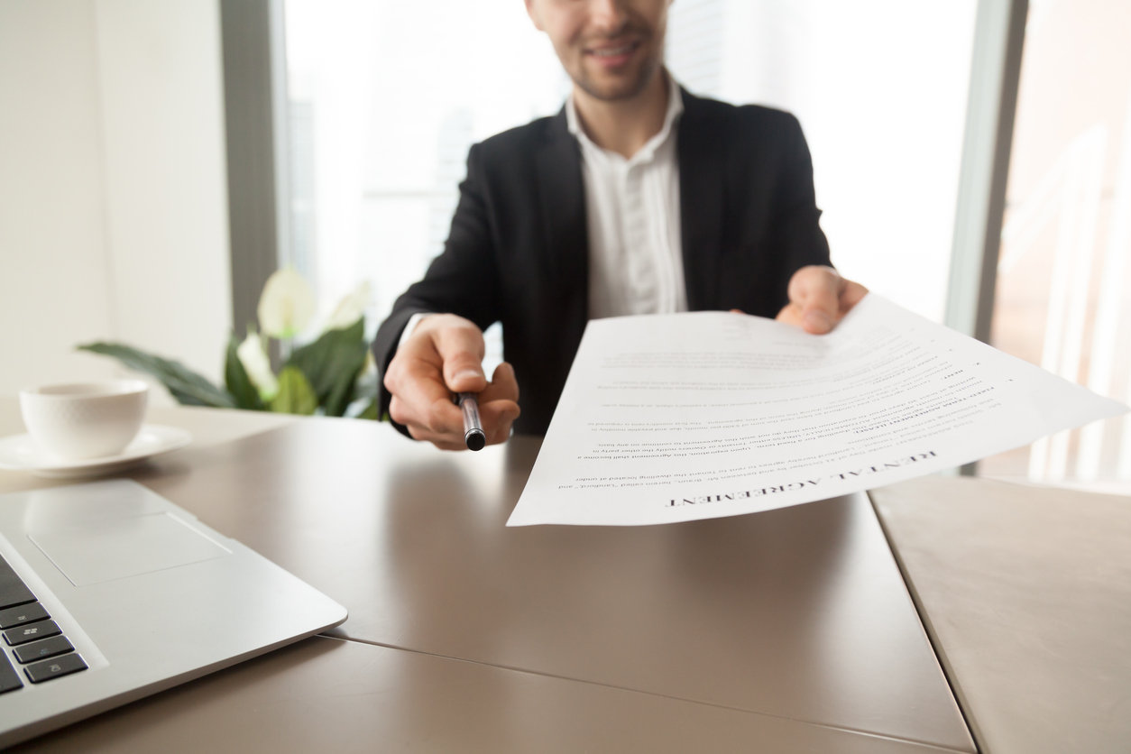 Digital contract management: Missing deadlines is yesterday's news