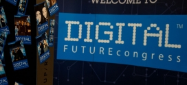 That was it: The DIGITAL FUTUREcongress 2019 in Essen