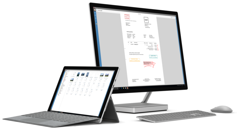 devices amagno 830x457 - Audit security with ECM