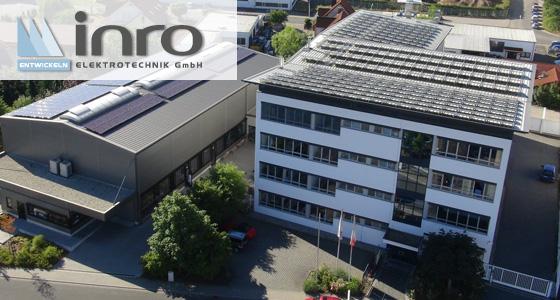 inro elektrotechnik - INRO Elektrotechnik GmbH