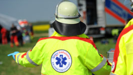 Spree Logo Einsatz e1502863152487 266x150 - New DMS for the Spree Ambulance in Berlin