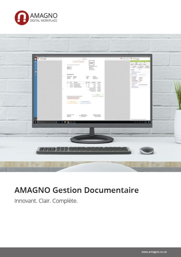 AMAGNO Broschure FR title 586x830 - Download AMAGNO Brochures