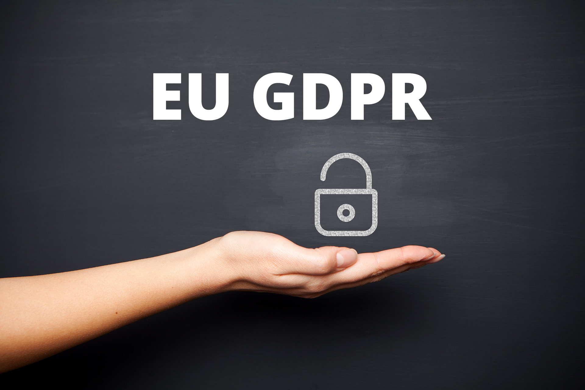 EU GDPR 1 - Data security