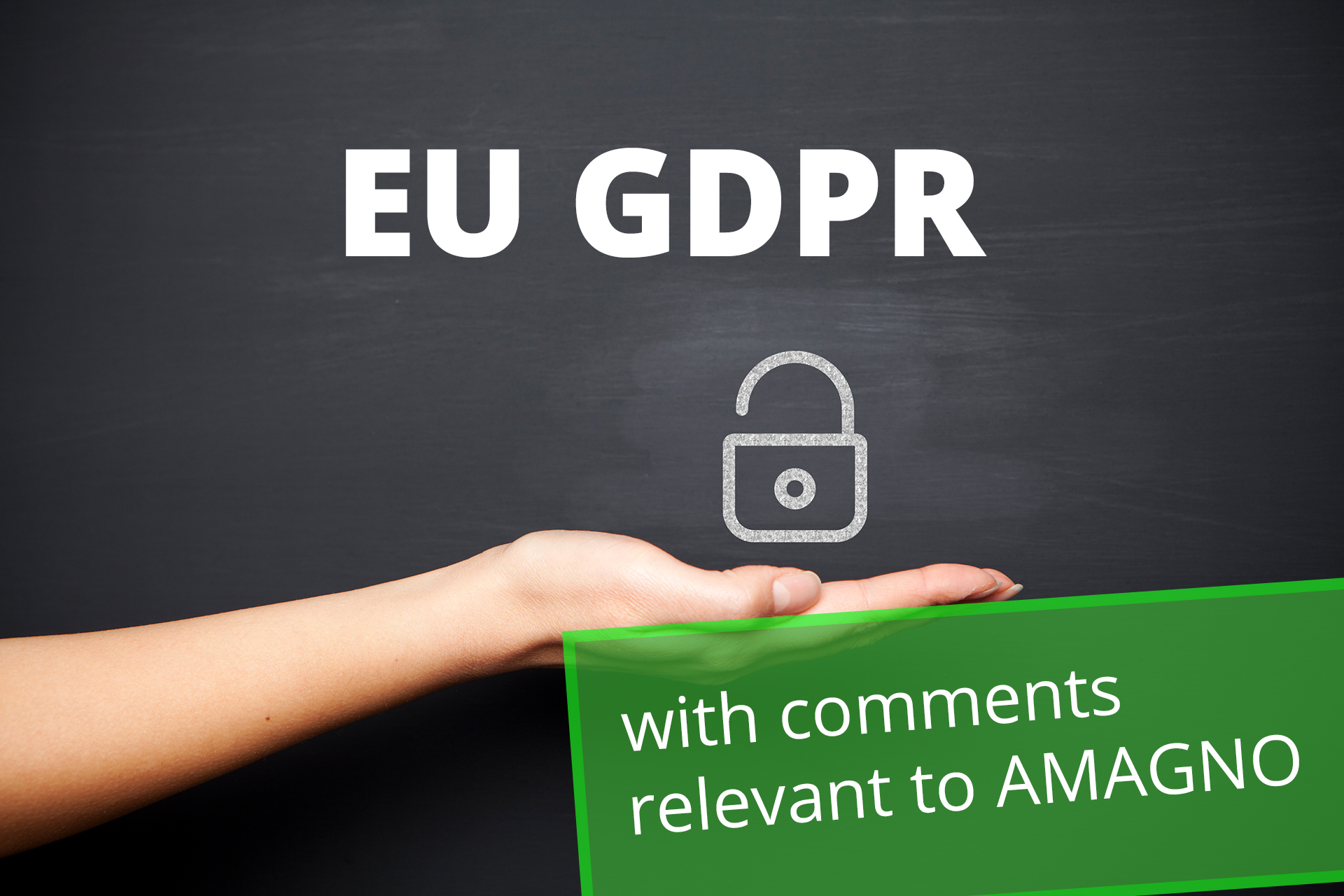 Guest Post: New EU Data Protection Regulation (EU GDPR) in 2018