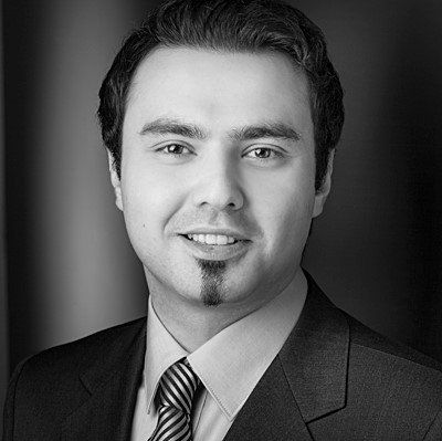 Afscharian Faraz 0019 iG - Speaker Faraz Afscharian