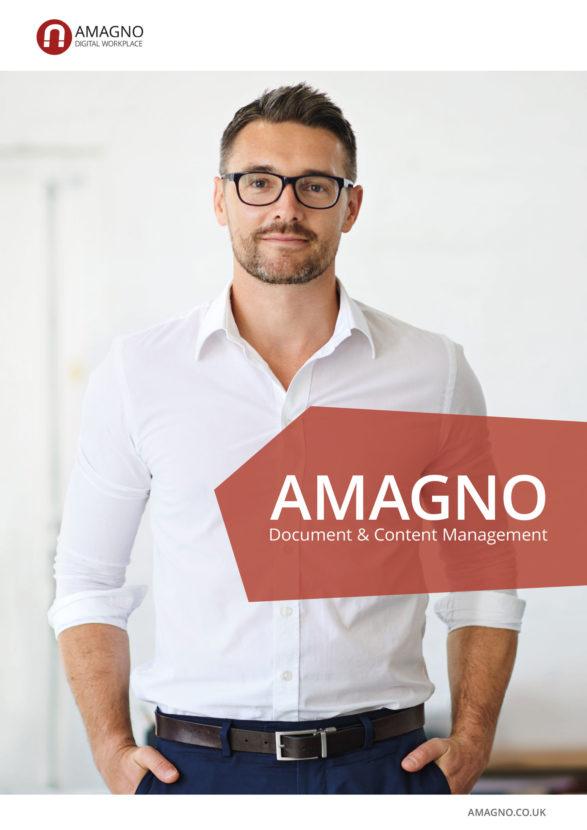 AMAGNO DocumentManagement UK Cover 587x830 - Download AMAGNO Brochures