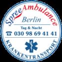Spree Ambulance Logo 125x125 - Case Studies