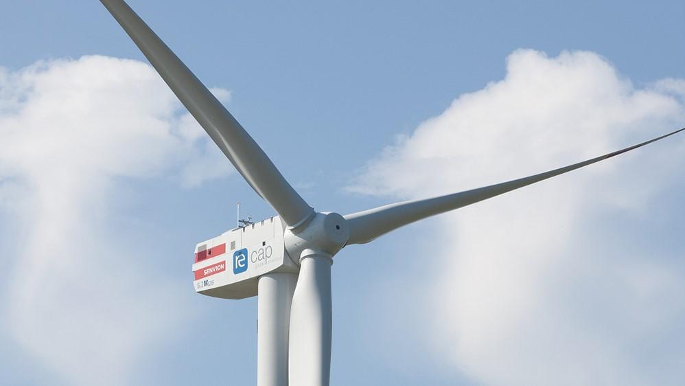 Windanlage2 Handewitt - Case Studies