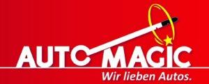 AutoMagic Logo 300x121 - Case Study Auto Magic KFZ-Service