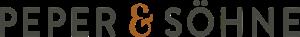 peper soehne logo 300x37 - Case Study Peper & Söhne