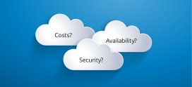 Cloud Computing: Just empty myths?