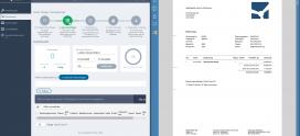 invoicefetcher & AMAGNO: Cooperation takes digitisation to the next level